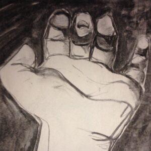 Drawing Workshop: Hands - Virtual
