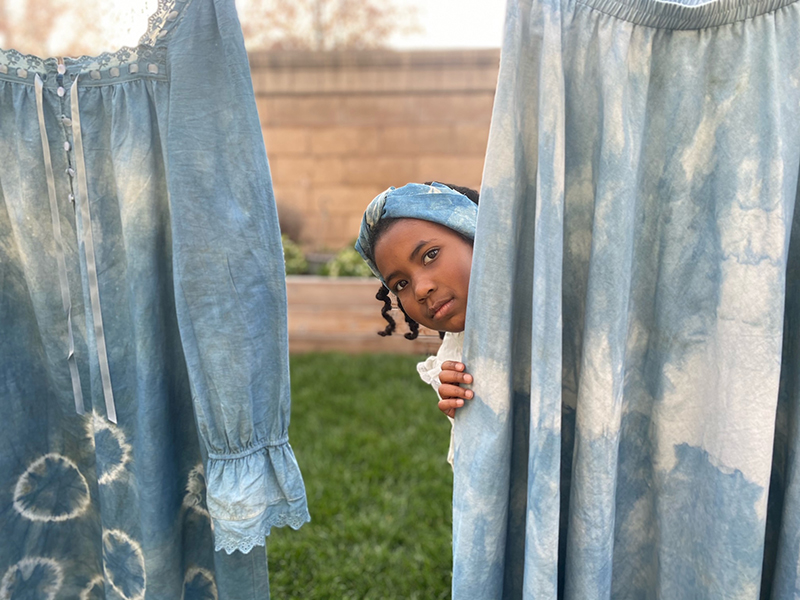 De'Ana Brownfield: The Water Carries US