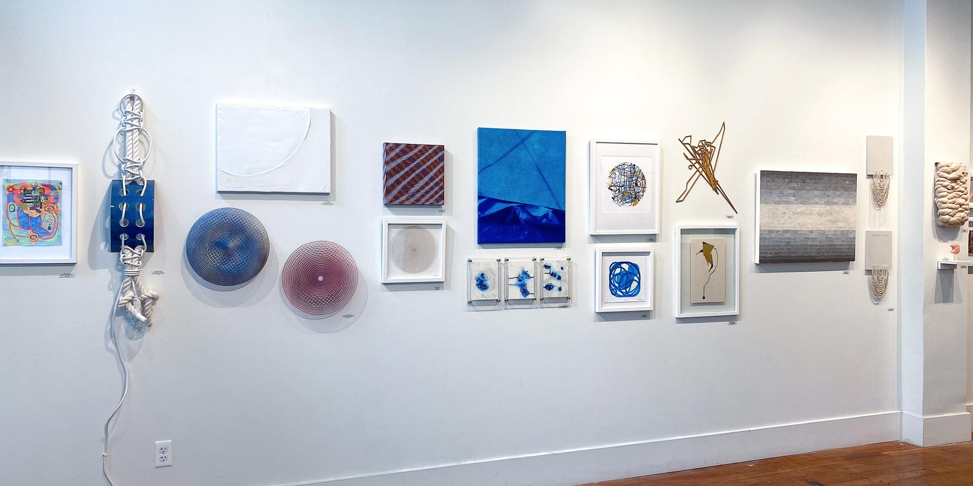 20th Annual Art Auction Exhibition